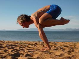 Vinyasa Yoga- Cross Training with Doug Swenson