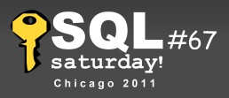 SQL Saturday #67 Pre-Conference: DBA Skills Upgrade...