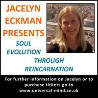Jacelyn Eckman Talk