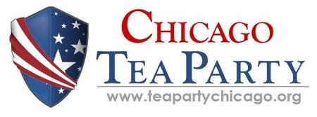 Chicago Tea Party March Meeting