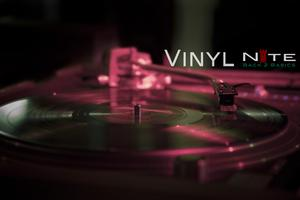 "VINYL NITE ""Back 2 Basics"""