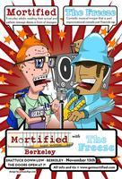 MORTIFIED BERKELEY MARCH 26th Presale tickets have...