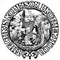 (((folkYEAH!))) Presents: Chris Robinson Brotherhood...