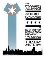 Progressive Alliance PAC Kickoff -- DRINK, DANCE,...