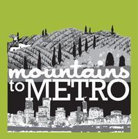 Mountains to Metro