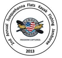Susquehanna Flats Kayak Fishing Jamboree