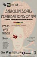 Shaolin Soul: Foundations of WU