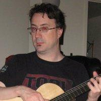 House Concert: Brent Shinn