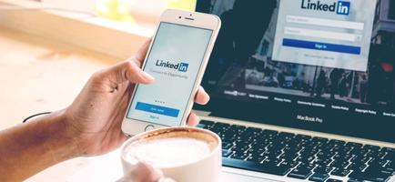 Online Masterclass: More Business with LinkedIn