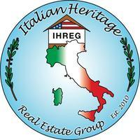 Italian Heritage R. E. Group - Lunch