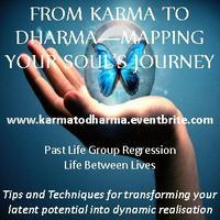 From Karma to Dharma: Mapping the Soul's Journey