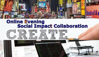 Social Impact Evening Online