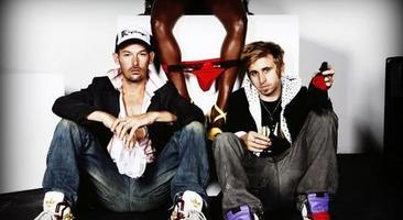 PANTyRAiD Feat: Ooah of The Glitch Mob and MartyParty...