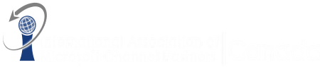IAMCP Canada presents: Microsoft Canada CIO Steve Heck...