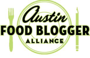 Austin Food Blogger's Alliance Info Happy Hour!