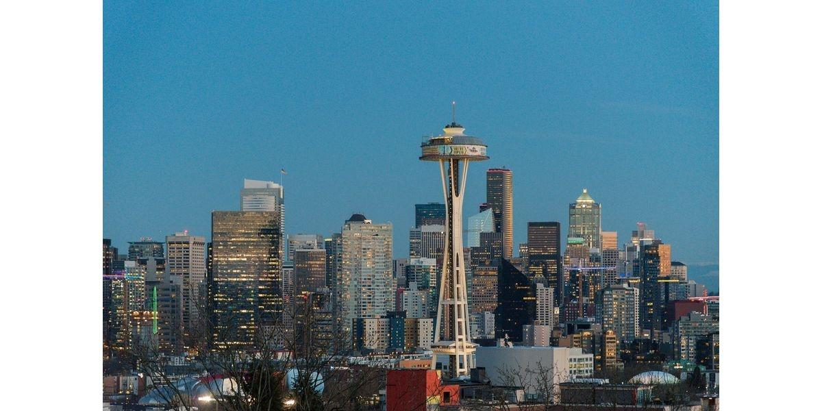 Seattle Area Photo Adventure (08-04-2020 starts at 6:00 PM)