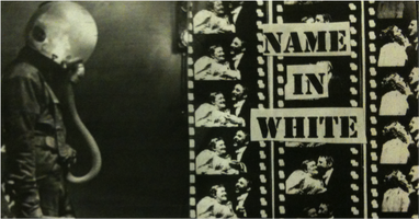 Name in White Film Screening and Live Music