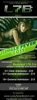 JUNGLE FEVER 2011