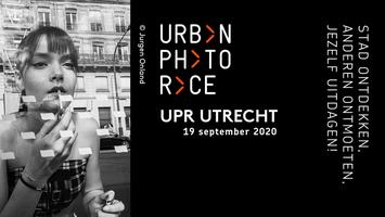 Urban Photo Race - Utrecht 2020