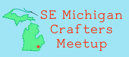 March 10 SE Michigan Crafters Meetup @ Trinity Church,...