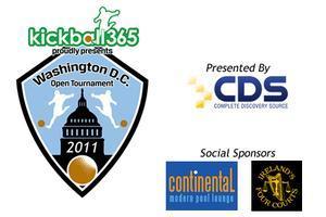 DC Kickball365 Tournament Social Events