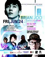 Ketel One Vodka Presents: Brian Joo & DJ Yup feat....