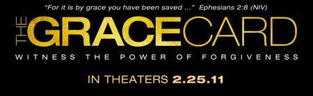 """""""The Grace Card"""" Movie VIP Preview Screening"""