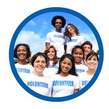 Student Volunteering Week UWL 2013 logo