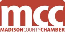 Madison County Chamber logo