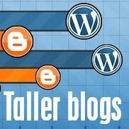 Taller de creación y redacción de blogs para...