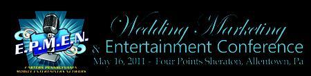 EPMEN Wedding Marketing and Entertainment Conference