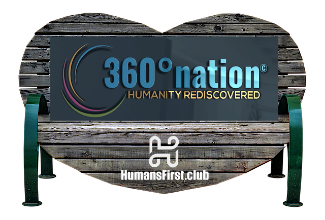 @360° NATION ?? FRIENDSHIP BENCH ?? Via ZOOM: https://zoom.us/j/8585467773