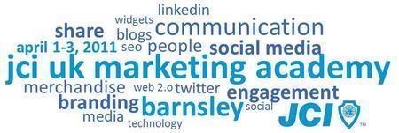 JCI UK Marketing Academy