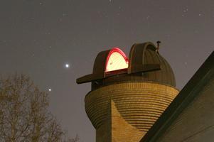 L'Osservatorio Astronomico si apre per... Università...