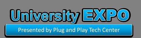 University EXPO