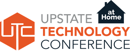 2020 Upstate Technology Conference at Home