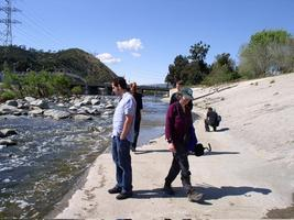 LA River Tour--Elysian Valley to Long Beach