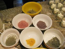 Natural Beauty: Make-It-Yourself Body Care w/ Liz...
