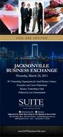 Jacksonville Business Exchange: Networking Happy Hour...