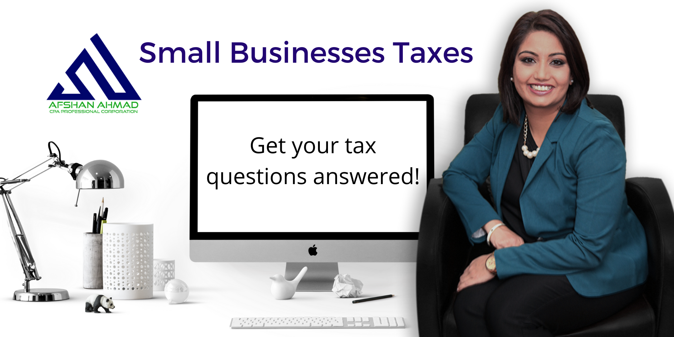Small Business Taxes - Everything you need to know!