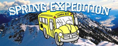 CAMRA Vancouver's Spring Expedition
