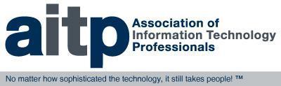 AITP - ASSOCIATION MIXER AT FOUNDATION ROOM - MARCH...