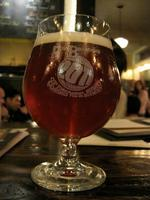 Umamimart Happy Hour: Strong Beers at Magnolia Pub