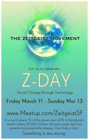 Z-Day San Francisco