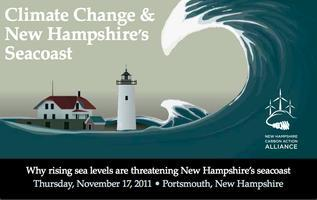 Climate Change &  New Hampshire's Seacoast