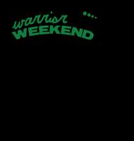 Warrior Weekend 2011