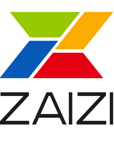 Zaizi Ltd: Enterprise Content Solutions logo