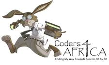 Coders4Africa Team logo