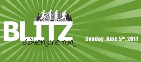 Blitz Adventure Run 2011