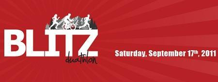 Blitz Duathlon 2011
